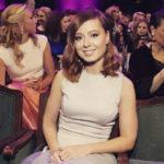 20207 Юлия Савичева показала ребенка родственникам