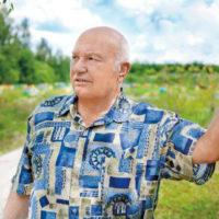Юрий Лужков: «Супруга не дает мне расслабляться»