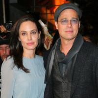 Западные СМИ обсуждают воссоединение Джоли и Питта