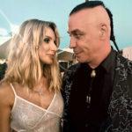 Запустивший акцию спасения солиста Rammstein рассказал о реакции музыканта