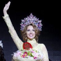 Жена Дмитрия Диброва перестала есть за неделю до финала «Миссис Россия»