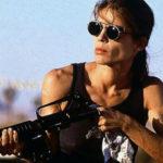 22479 60-летняя Линда Хэмилтон снова сыграет Сару Коннор в «Терминаторе»