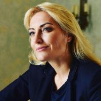 Актриса Евгения Ахременко: «Отец моих детей вычеркнул нас из жизни»