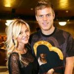 Александр Кокорин изменился после свадьбы и рождения первенца