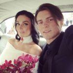 21705 Алена Водонаева выходит замуж. ФОТО