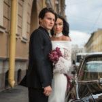 22264 Алене Водонаевой подарили квартиру на свадьбу
