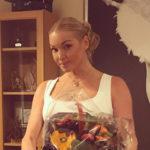 Анастасия Волочкова потрясена предательством близкого человека