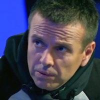 Андрея Губина вынудили сдать ДНК-тест