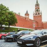 Автопробег Rodery Super Cup пройдет в поддержку подопечных фонда Александра Кержакова