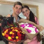 Беременная Ольга Рапунцель готова подать на развод
