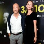 Бондарчук и Андреева вместе посетили светский раут после слухов о расставании