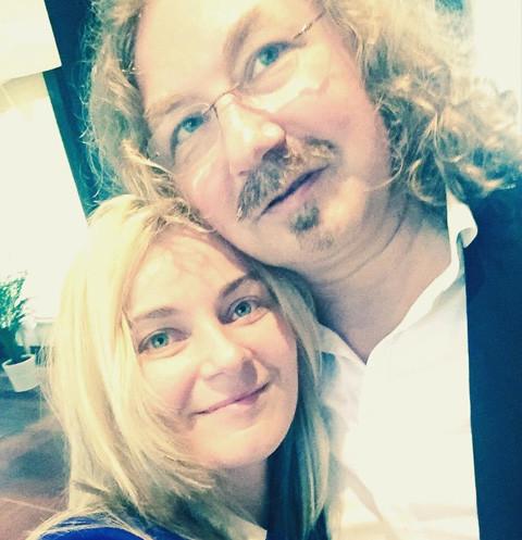 Дочь Игоря Николаева устраняет последствия страшного стихийного бедствия