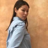 Дочь телеведущей Марины Ким дебютировала на сцене