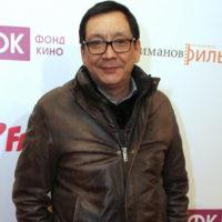 Егор Кончаловский перестал скрывать молодую возлюбленную