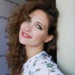 Екатерина Климова распродает вещи младшей дочери