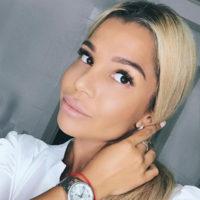 Екатерина Колисниченко в ужасе от «просевшего» носа после операции