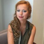 22211 Елена Захарова поведала, как справилась со смертью восьмимесячной дочери