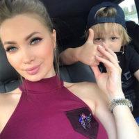 Евгения Феофилактова рискует здоровьем сына ради отдыха в Турции