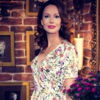 Гадалка предсказала Ирине Безруковой третий брак