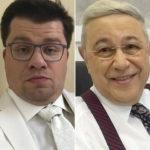 Гарик Харламов нашел новую работу у Евгения Петросяна