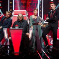 «Голос-6»: кто из звезд отправился покорять наставников нового сезона