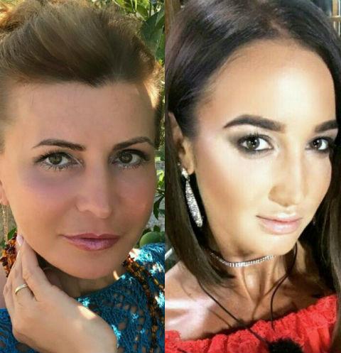 Ирина Агибалова обвинила Ольгу Бузову в звездной болезни