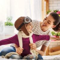 Как вырастить из сына настоящего мужчину: советы психолога для матерей-одиночек