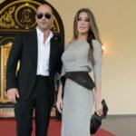 Кети Топурия официально заявила о расставании с мужем