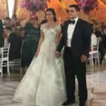 22196 Киркоров, Пугачева и Михайлов оторвались на роскошной свадьбе сына московского миллиардера