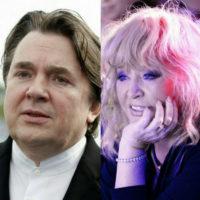 Константин Эрнст уладил конфликт с Аллой Пугачевой