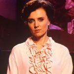 22415 Ксения Алферова болезненно восприняла ситуацию с программой «Жди меня»