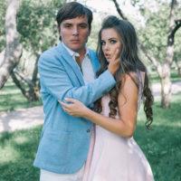 Кузин и Артемова планируют свадьбу в США