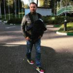 Леонид Закошанский впервые показал лицо сына