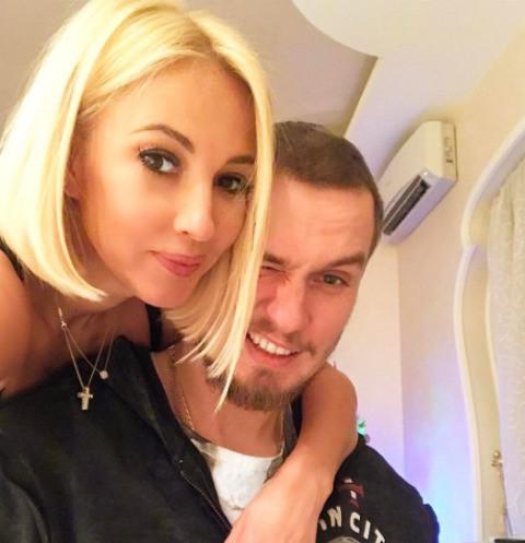Лера Кудрявцева совершила смелый поступок ради любимого