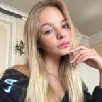 22217 Лиза Пескова отказалась от «Инстаграма» после скандала
