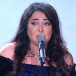 Лолита Милявская довела публику до слез
