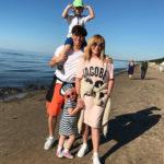 Максим Галкин защитил детей от преследований