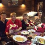 Мама звезды «Дома-2» обвинила беременную Рапунцель в смерти сына