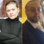 Мария Голубкина страдает в разлуке с Борисом Ливановым