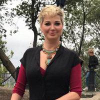Мария Максакова недовольна воспитанием старших детей