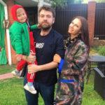 21906 Муж Бледанс о разводе: «Между нами всегда стоял другой человек»
