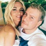 21044 Николай Басков снял будущую жену в клипе