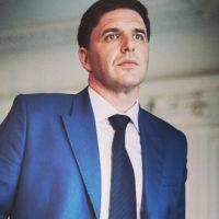 Нумеролог: «Через два года у Максима Виторгана родится ребенок»