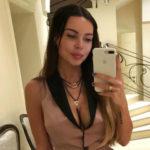 Оксане Самойловой понадобилась помощь медиков