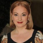 Ольга Будина объяснила свое таинственное исчезновение