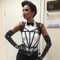 Ольга Бузова ошеломила перевоплощением в Мадонну