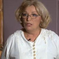 Ольга Остроумова о браке с Валентином Гафтом: «Мне хотелось досадить прежнему мужу»