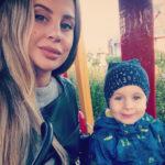23163 Ольга Ветер спускает на развлечения ребенка баснословные суммы
