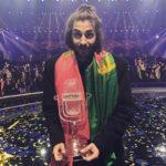 22877 Победитель «Евровидения» Сальвадор Собрал попал в реанимацию