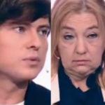 22982 Прохор Шаляпин поскандалил с мачехой из-за отца